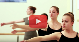 Hear from a graduate of Canada's National Ballet School's Teacher Training Program.