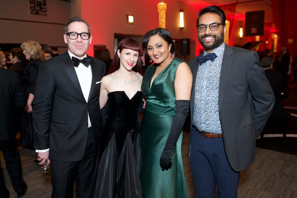 NBS' 2015 fundraising gala was An Affair to Remember!