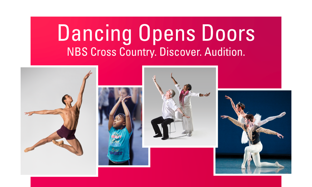 Calendrier Cross Country 2020.Canada S National Ballet School Events And Performances
