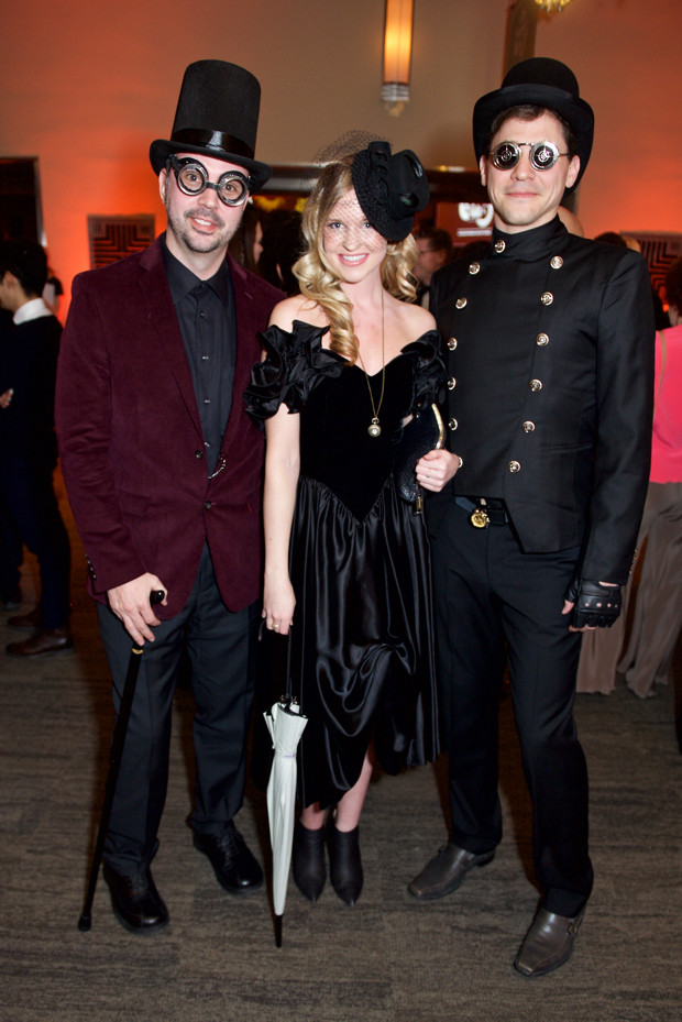 NBS Steampunk Gala Guests 019