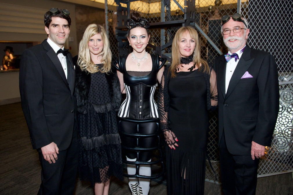 NBS Steampunk Gala Guests 023