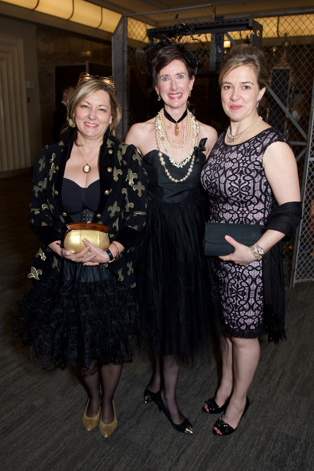 NBS Steampunk Gala Guests 062