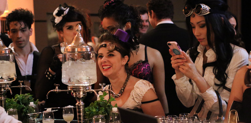 NBS Steampunk Gala Guests 0127