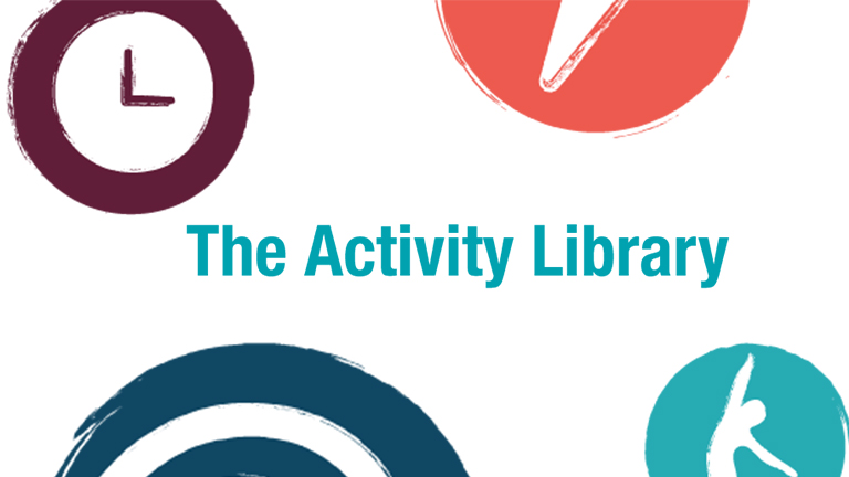 The Activity Library