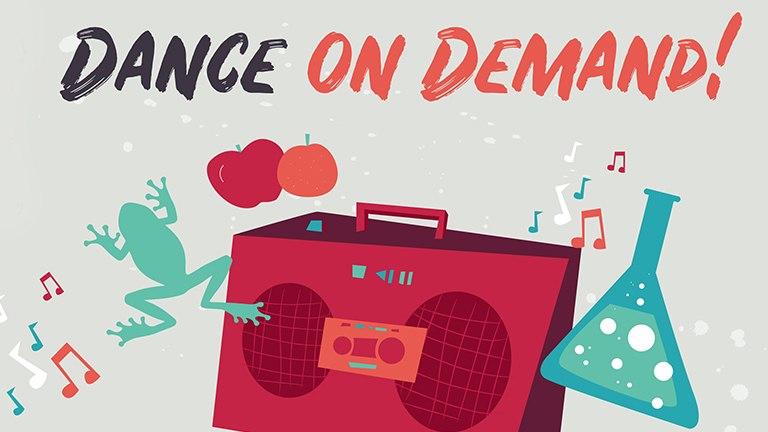 Dance on Demand
