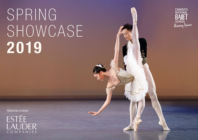 NBS Spring Showcase