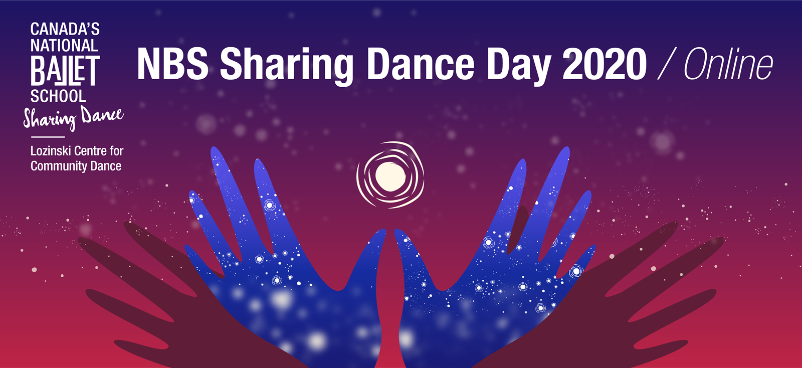 NBS sharing dance day