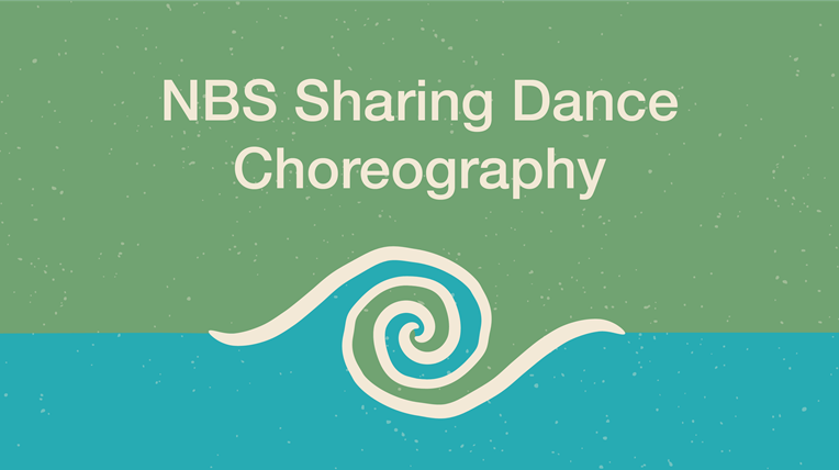 NBS Sharing Dance Choreography