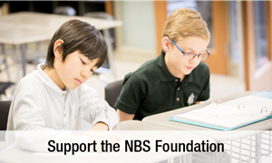 Support NBS Foundation