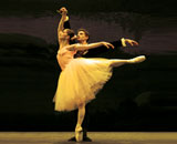 For the Love of Ballet Gala