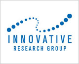 Innovative Research Group logo