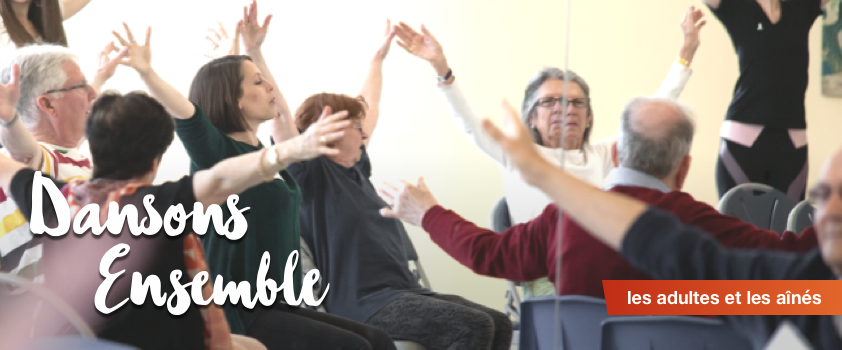 Sharing Dance for People with Parkinson's